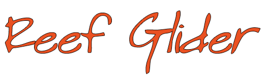 Reefl Glider Title