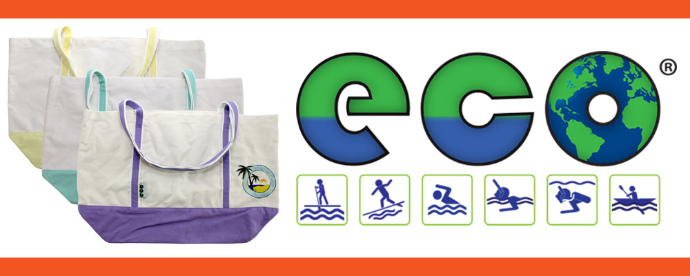 ECO Playa Beach Bags