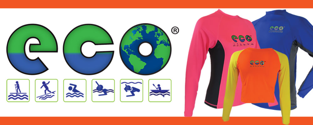 ECO Rash Guards