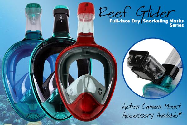 Reef Glider LTD, Reef Glider Sport
