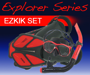 Explorer Series, EZKIK Set