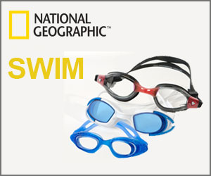 National Geographic Snorkeler Swim