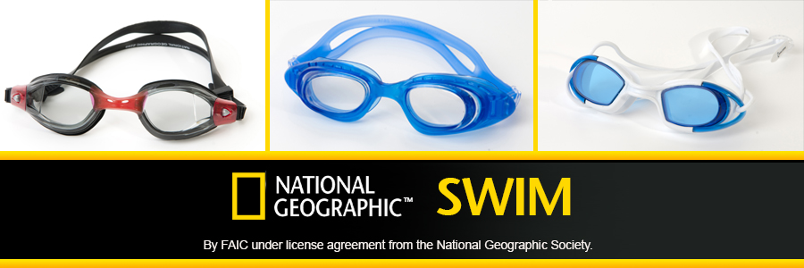 National Geographic Swim